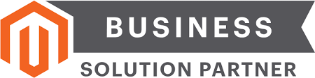 Magento Solution Partner (Business)