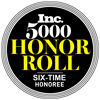 Inc. 5000 Honor Roll
