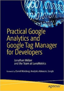 Practical Google Analytics and Google Tag Manager for Developers book cover