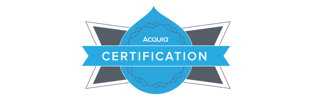 acquia certification image