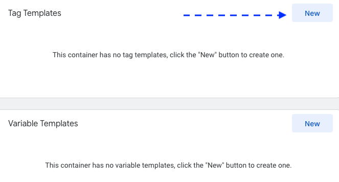 Getting Started with Google Tag Manager Custom Templates | Bounteous