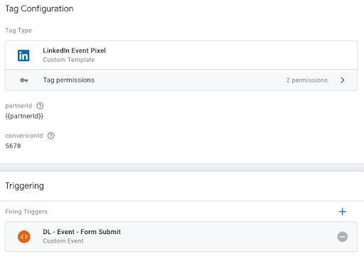 Getting Started with Google Tag Manager Custom Templates