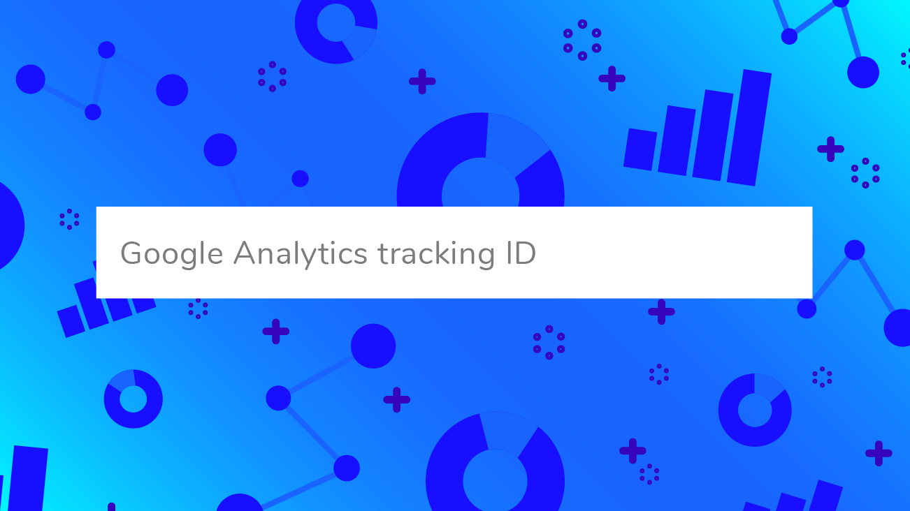 Tools that Offer a GA Tracking ID field blog image