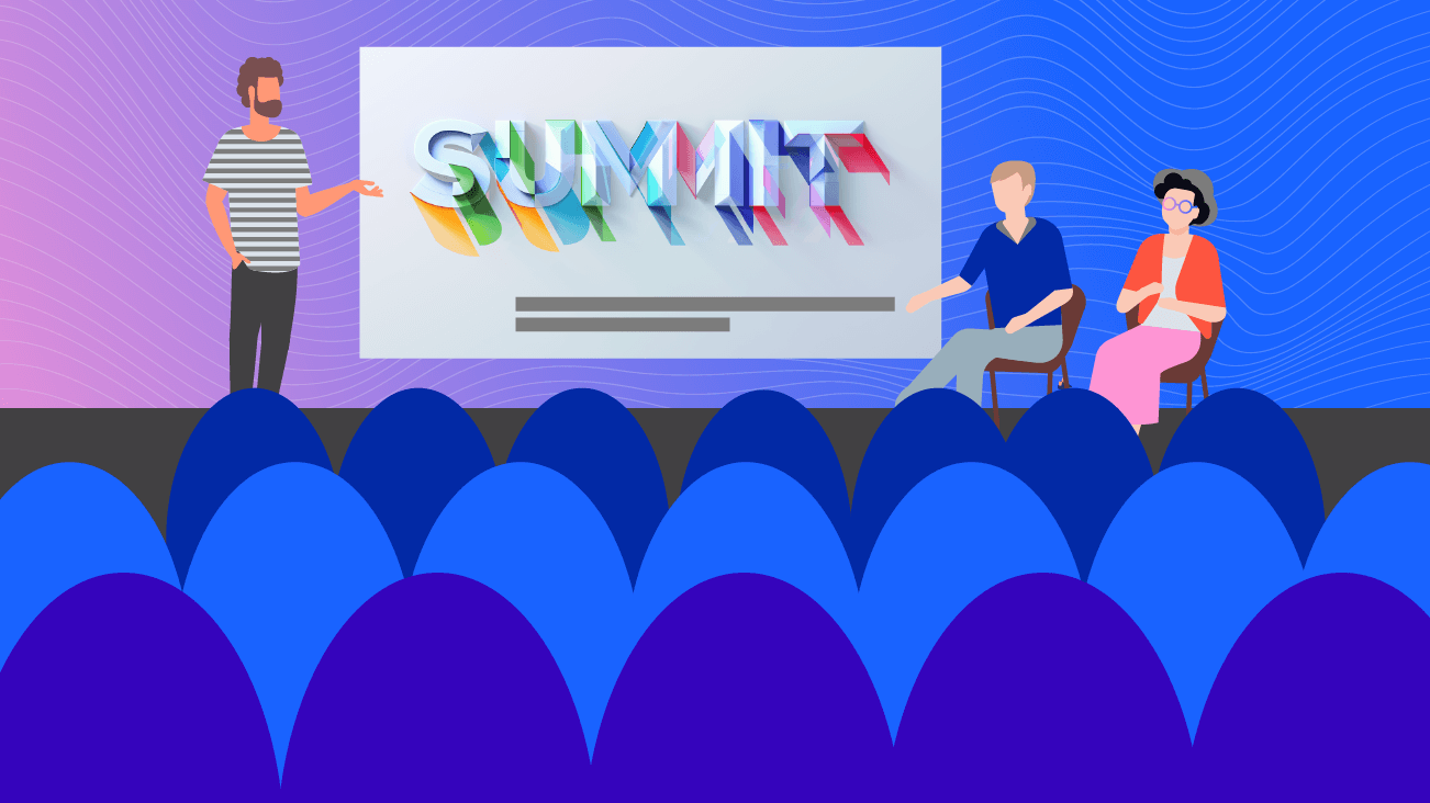 make the most of adobe summit blog image