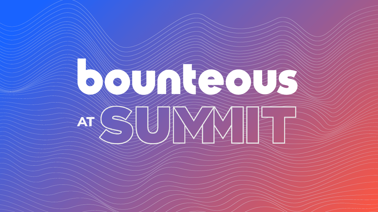 Bounteous at Adobe Summit blog image