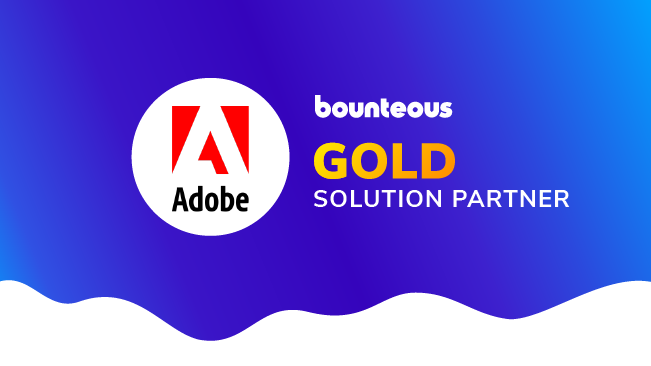 blog image for Bounteous Becomes Gold-Level Partner in Adobe Solution Partner Program
