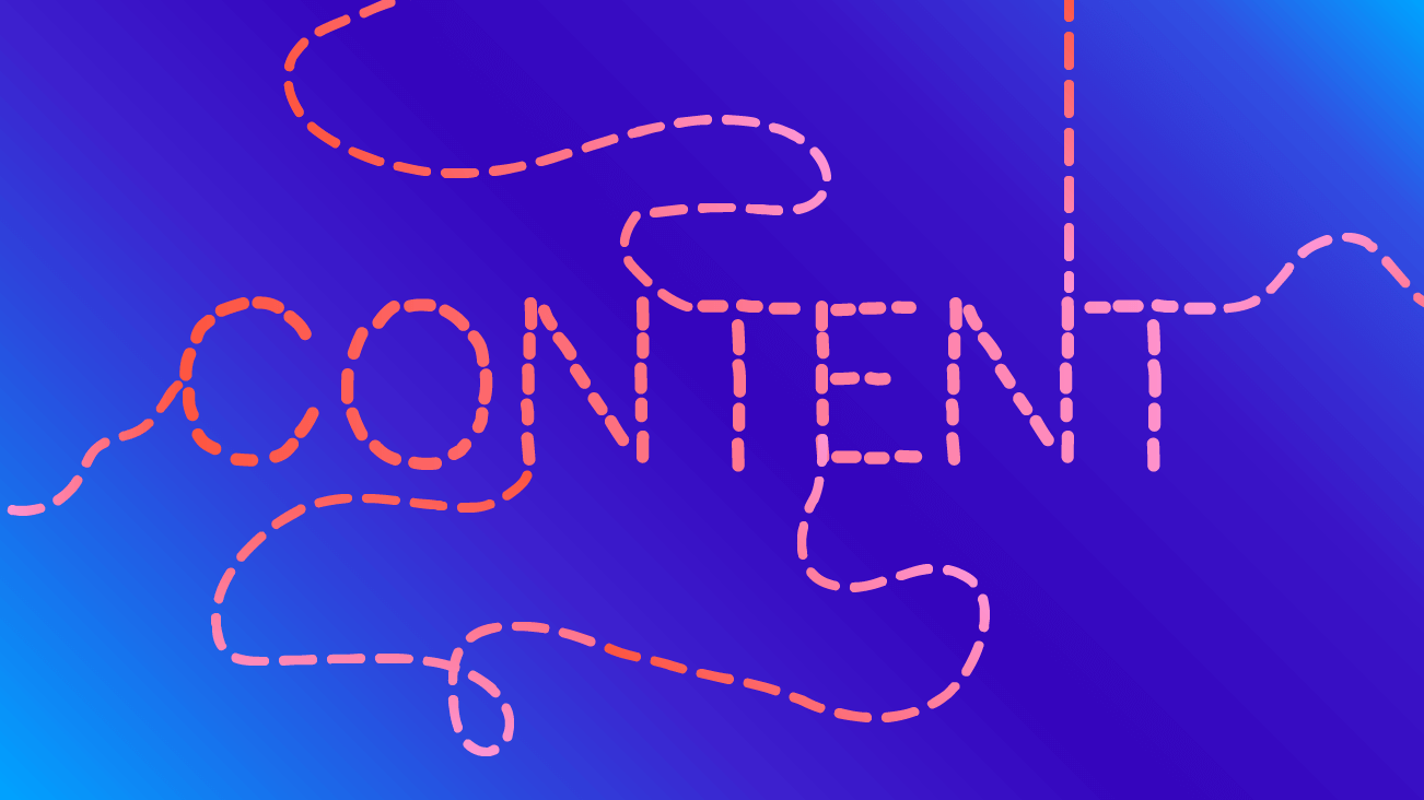 Content Strategy is All Around Your Project blog image