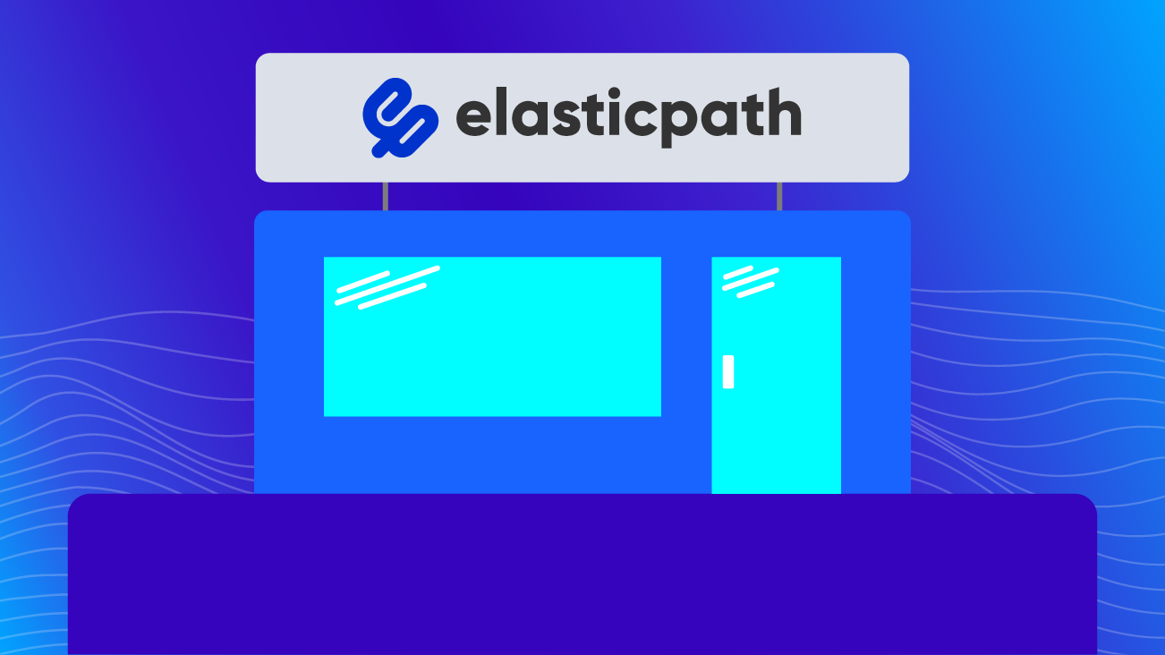 Open Source Gridsome Tooling for Elastic Path Commerce Cloud Multi-tenant blog image