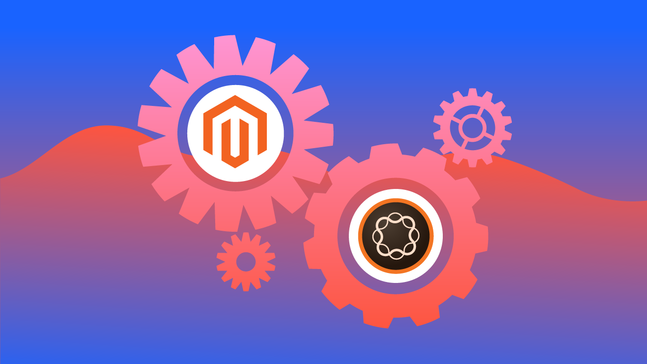 A Guide to Integrating Adobe Experience Manager & Magento blog image