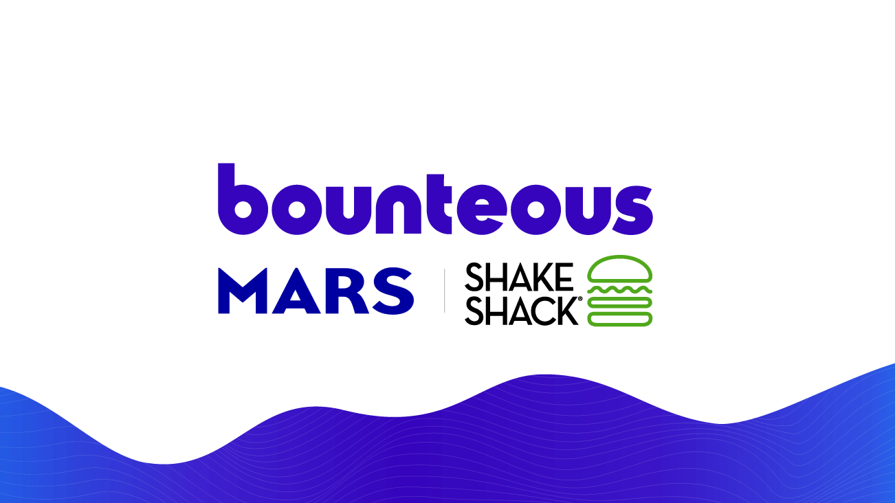 Press Release Image: Mars Wrigley, Shake Shack, and Bounteous Share Digital Innovation Insights