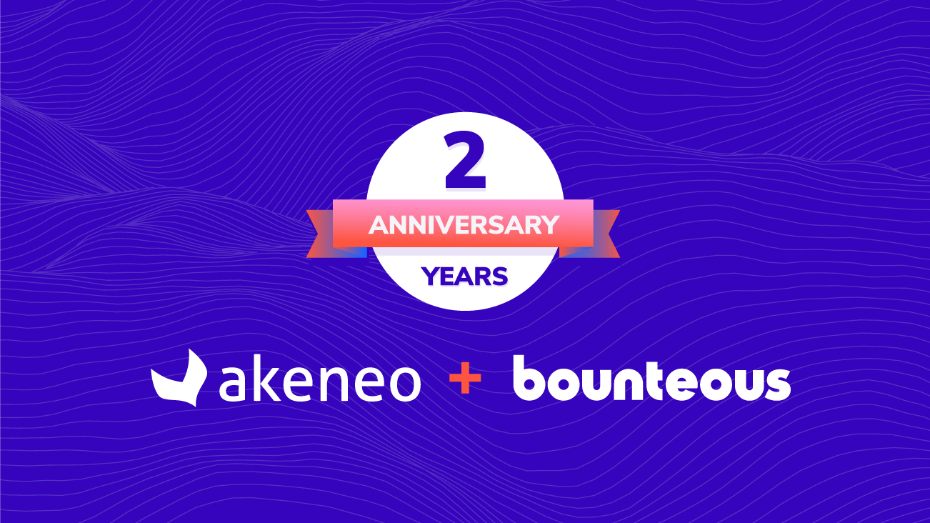 Bounteous + Akeneo: Two Years In Partnership