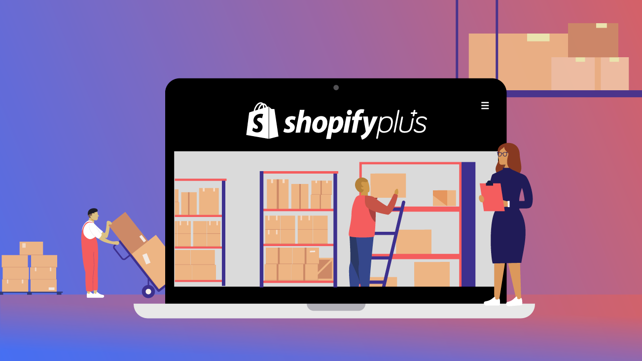Blog Image for Developing Strategic Wholesale Experiences with Shopify Plus