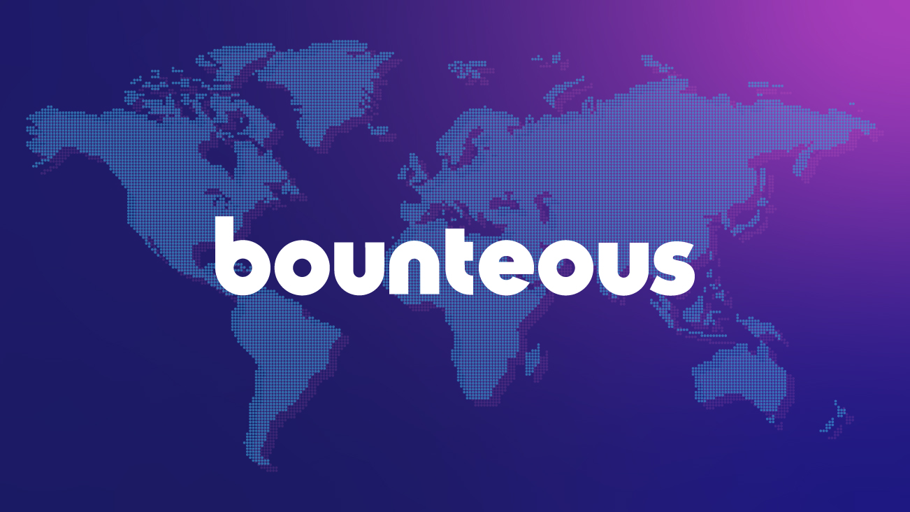Press Release image for Bounteous Included in the 2021 Gartner Magic Quadrant Report for Global Marketing Agencies