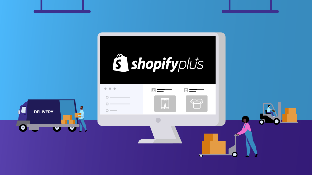 Blog Image for Going Direct-to-Consumer with Shopify Plus
