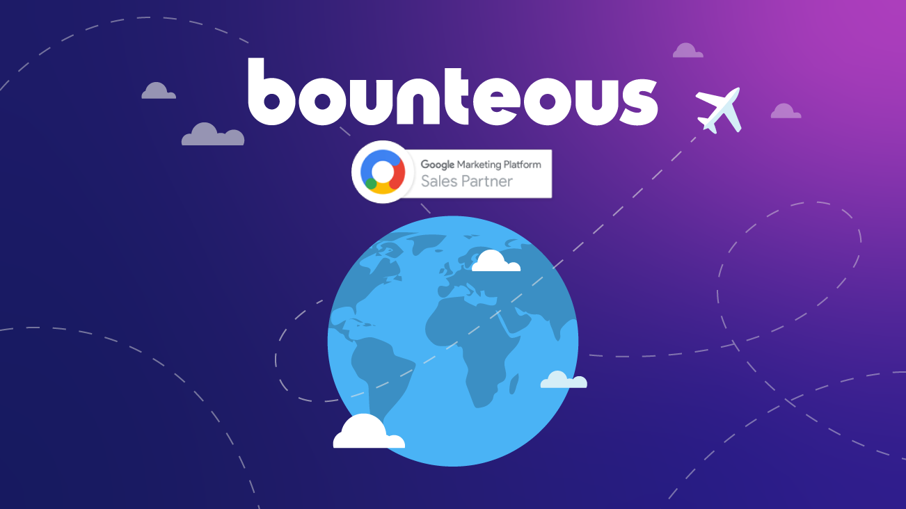 Press Release Image: Bounteous Expands International Capabilities; Joins Google Program