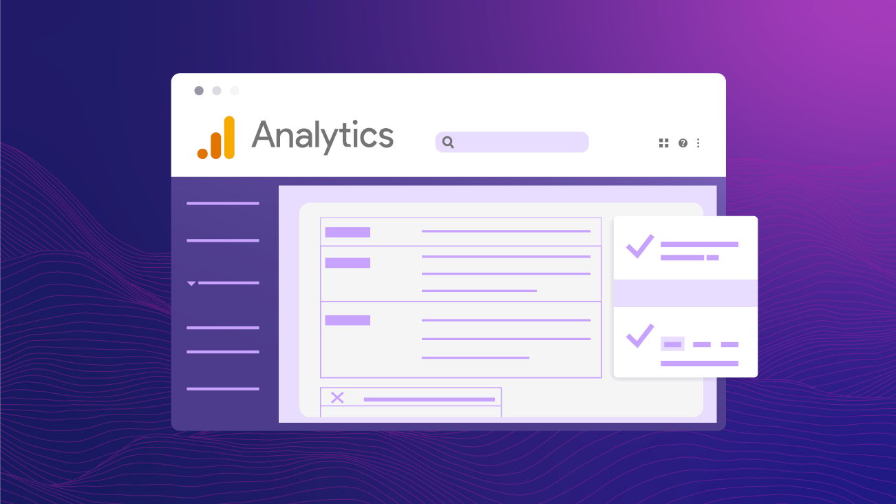 Blog image for Tracking Single Page Applications in Google Analytics 4