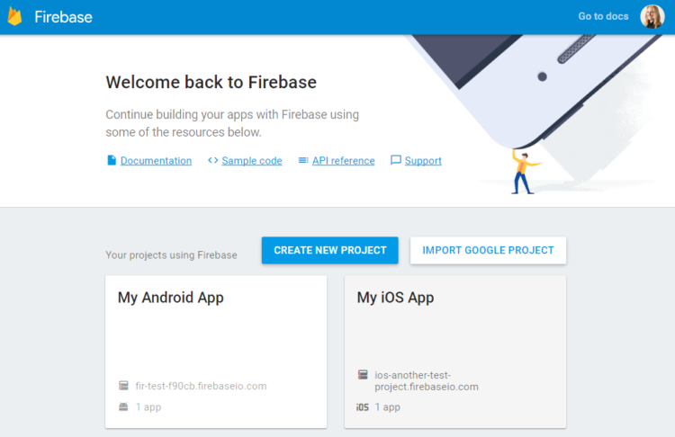 01-create-firebase-project