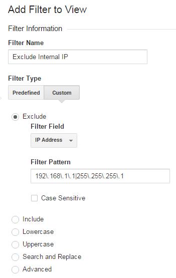 regex IP