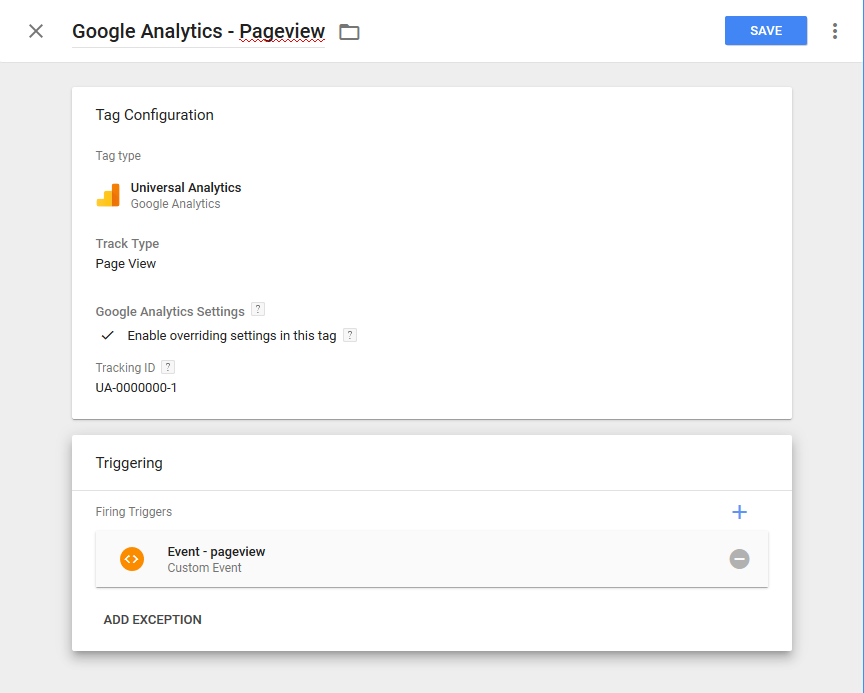 Tracking Single Page Applications with Google Analytics | Bounteous