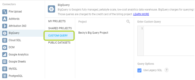Connect Google Analytics Data To Your Tools via BigQuery | Bounteous