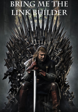 Link Building | Game of Thrones