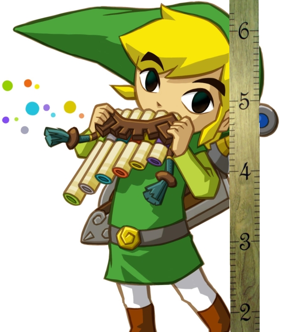 Link Measurement