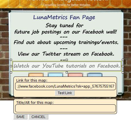 iFrames Page Tab for Facebook Part 1: How to Implement | Bounteous