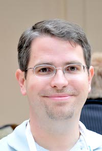 Matt Cutts' Headshot