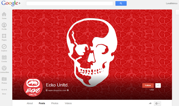New-Google-Plus-Page-Design-Mark-Ecko-Example