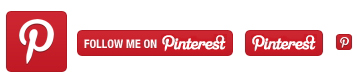 Pinterest Follow Buttons