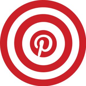 Pinterest target