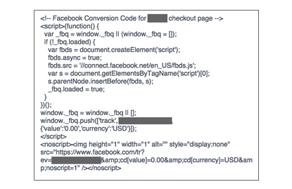 Instantiating & Using The Google Tag Manager dataLayer   Bounteous