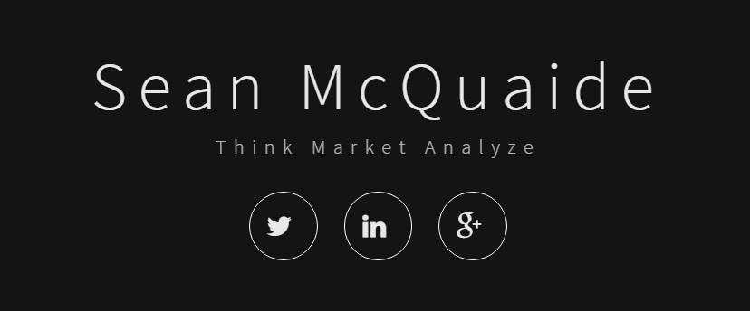 Sean McQuaide