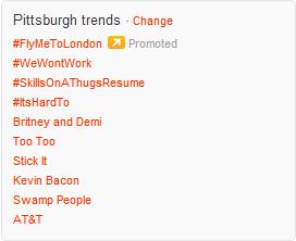 Trending-Topics-On-Twitter
