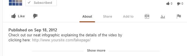 Youtube-description-link-example