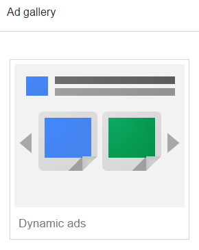 adwords dynamic remarketing ads