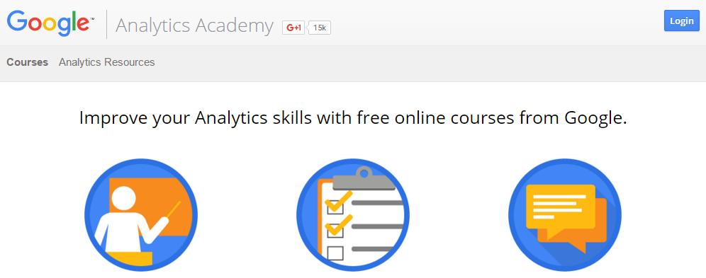 analytics academy