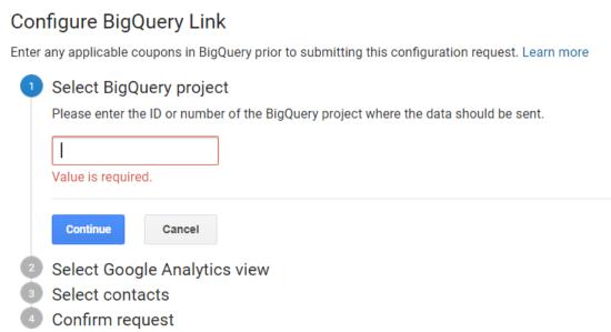 Google Analytics 360 Starter Guide For Google BigQuery
