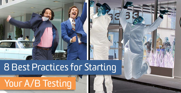 Testing best practices
