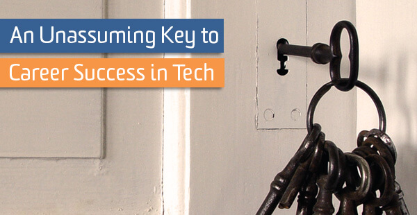 key-to-success-in-tech