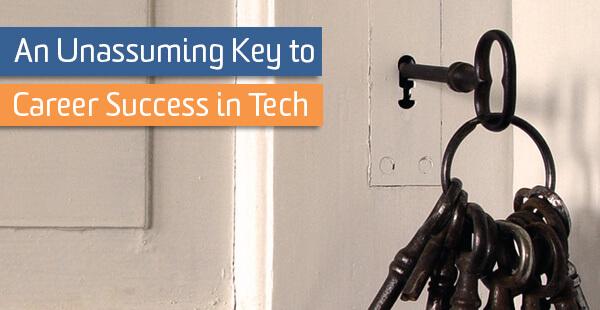 key-to-success-in-tech