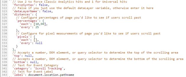 blog-scroll-customize