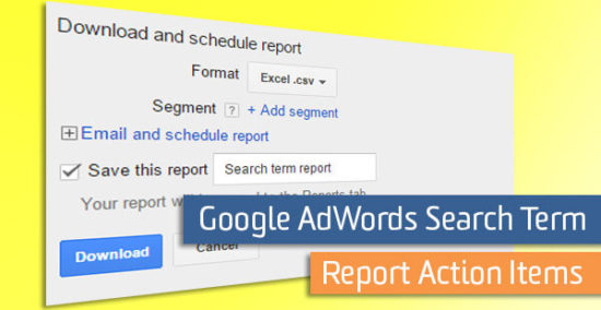 using-aw-search-term-reports