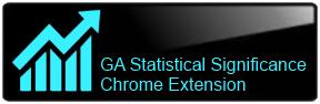 GA stat buton