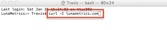 request HTTP header