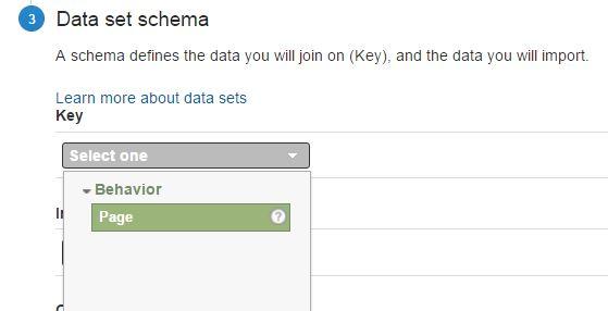 data-import-key