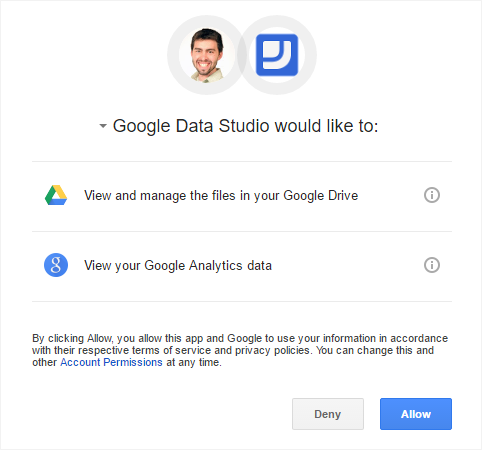 data-studio-permission