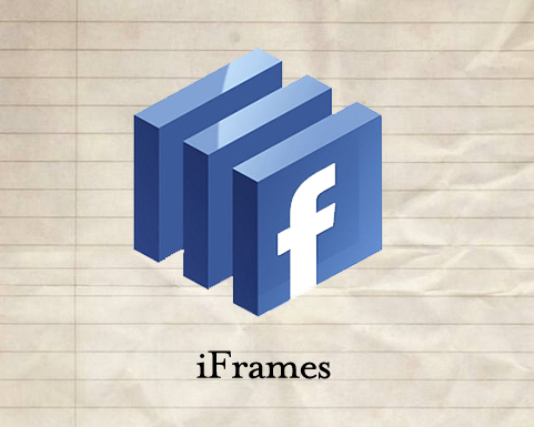 iFrames for Facebook