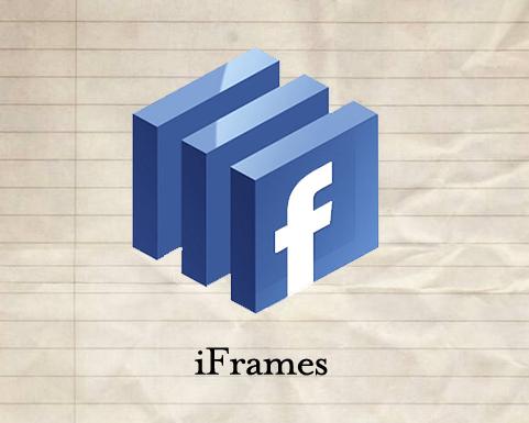 iFrames for Facebook