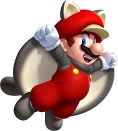 flying-squirrel-mario
